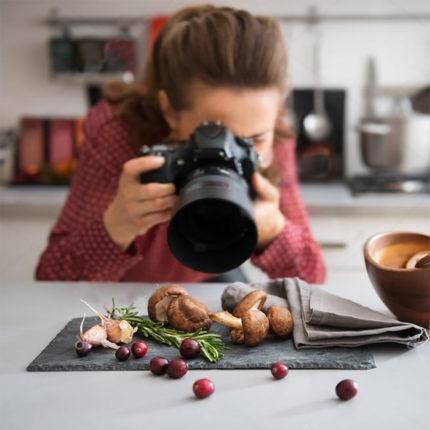 food фото
