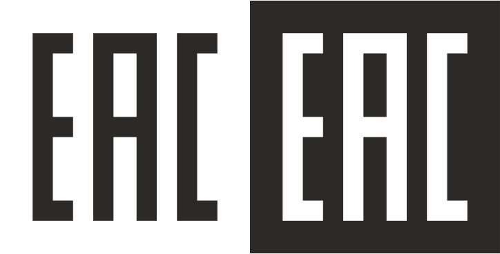 Знак ЕАС на упаковке